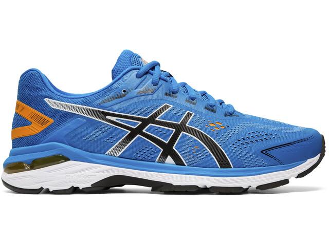 asics GT-2000 7 Shoes Herre directoire blue/black